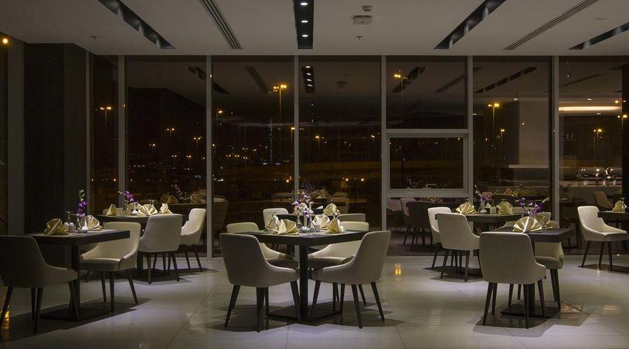فندق التنفيذيين - مركز الملك عبد الله المالي-6 من 31 الصور