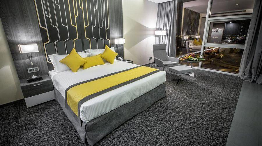 فندق التنفيذيين - مركز الملك عبد الله المالي-8 من 31 الصور
