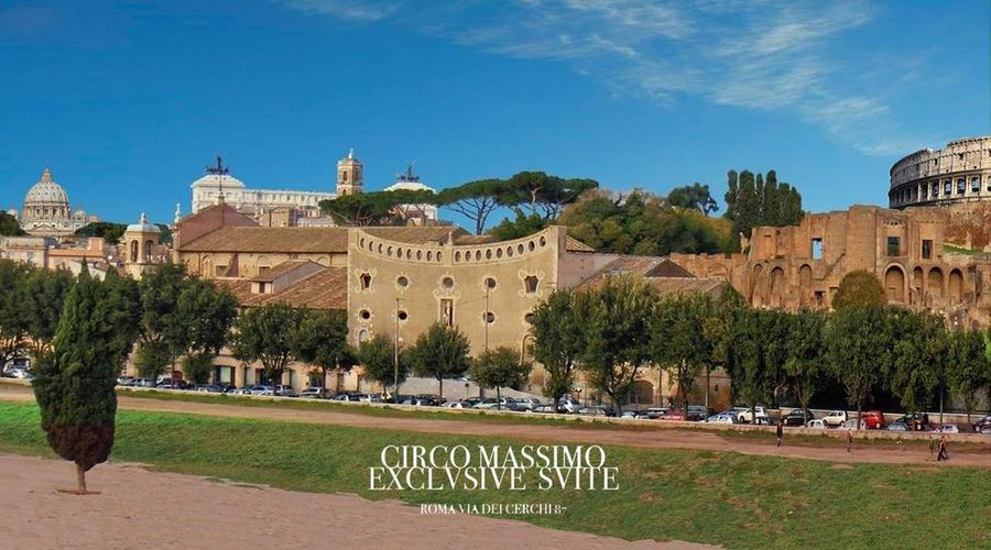 Circo Massimo Exclusive Suite-1 of 38 photos