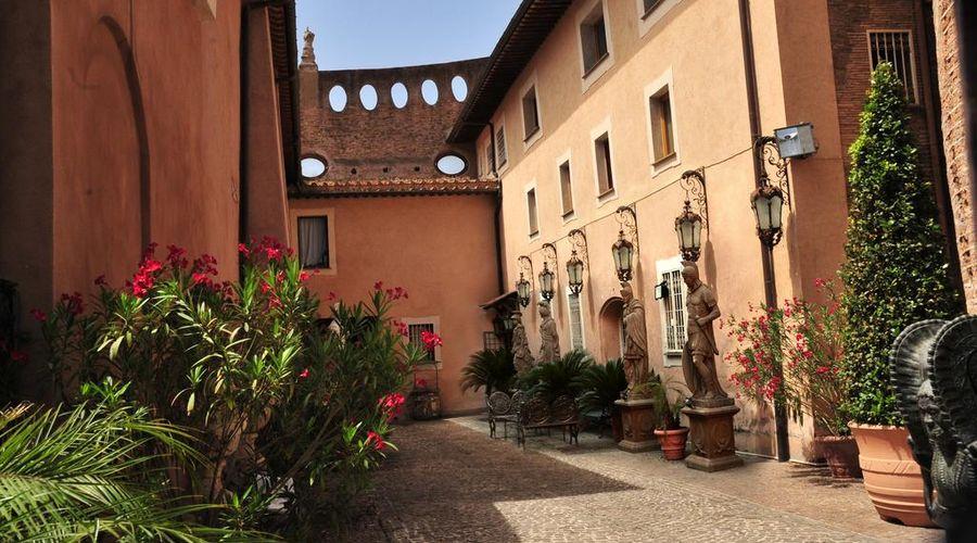 Circo Massimo Exclusive Suite-5 of 38 photos