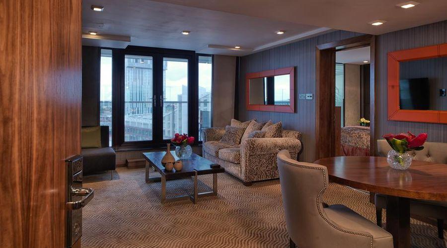Radisson Blu Edwardian Manchester Hotel-27 of 45 photos