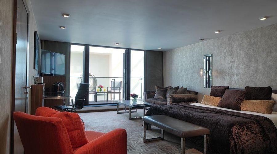 Radisson Blu Edwardian Manchester Hotel-31 of 45 photos