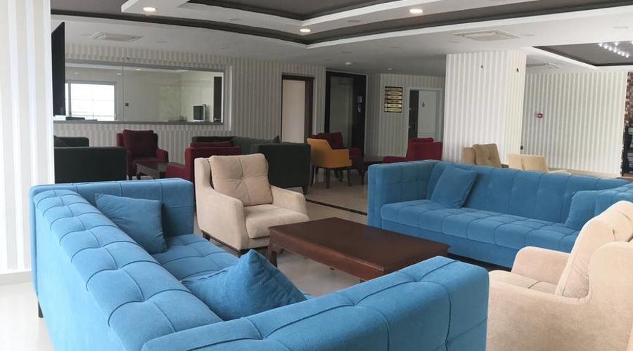 Gold Mina Hotel-11 of 45 photos