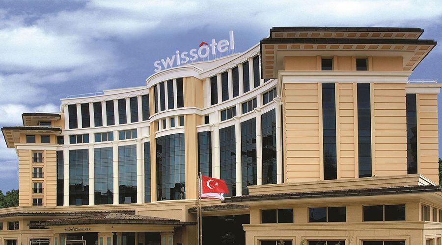 Swissotel Ankara-2 of 43 photos