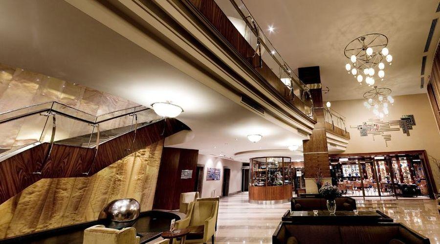 Swissotel Ankara-22 of 43 photos