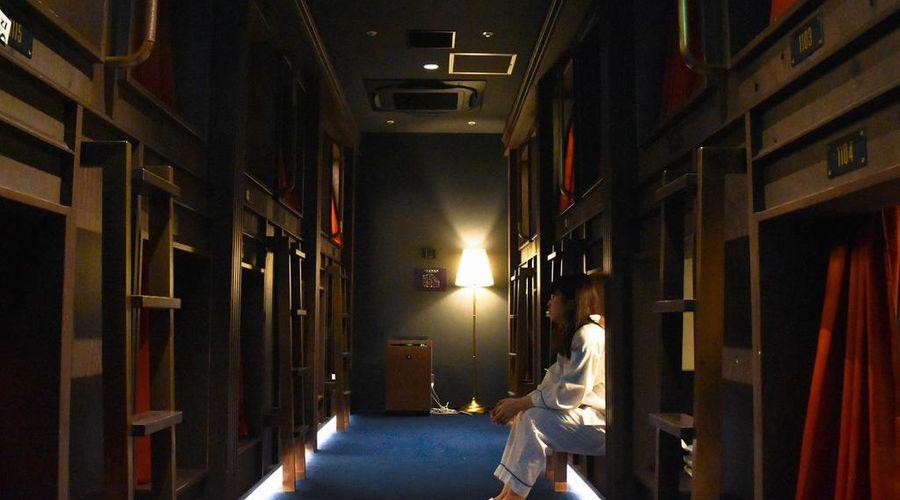 The Prime Pod Ginza Tokyo-24 من 53 الصور