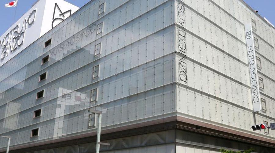 The Prime Pod Ginza Tokyo-30 من 53 الصور