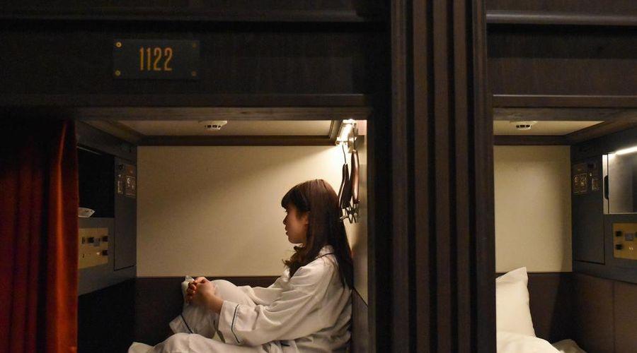 The Prime Pod Ginza Tokyo-36 من 53 الصور