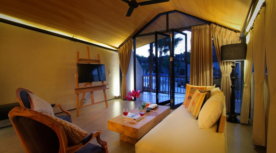 Agata Resort Nusa Dua-26 of 45 photos