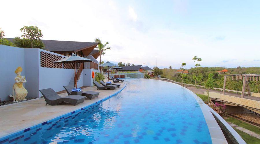 Agata Resort Nusa Dua-20 of 45 photos