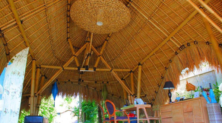 Agata Resort Nusa Dua-18 of 45 photos