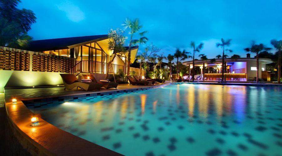 Agata Resort Nusa Dua-17 of 45 photos
