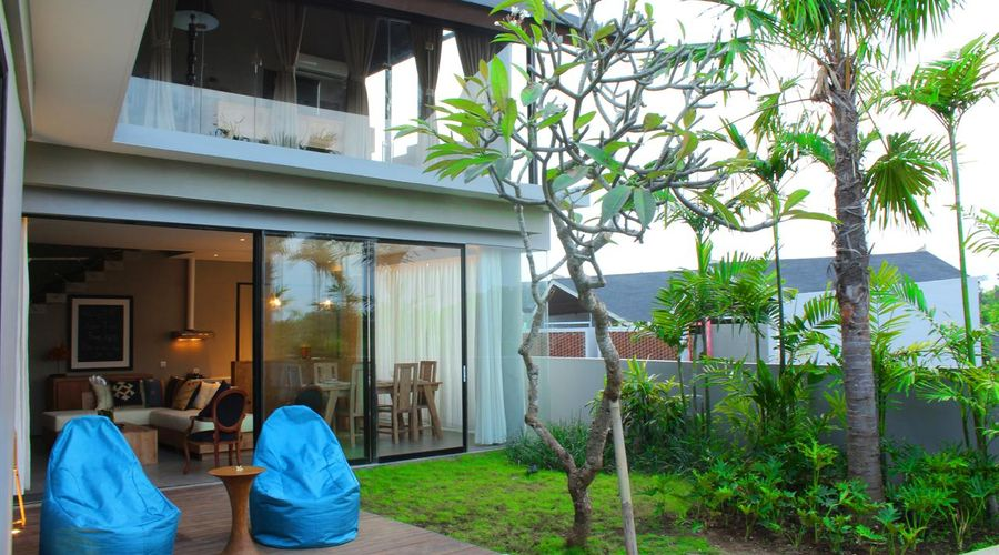 Agata Resort Nusa Dua-15 of 45 photos