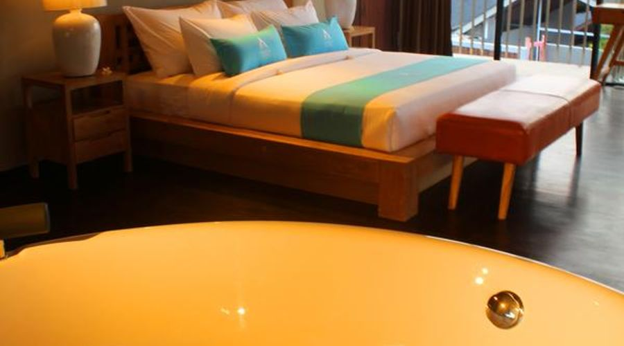 Agata Resort Nusa Dua-13 of 45 photos