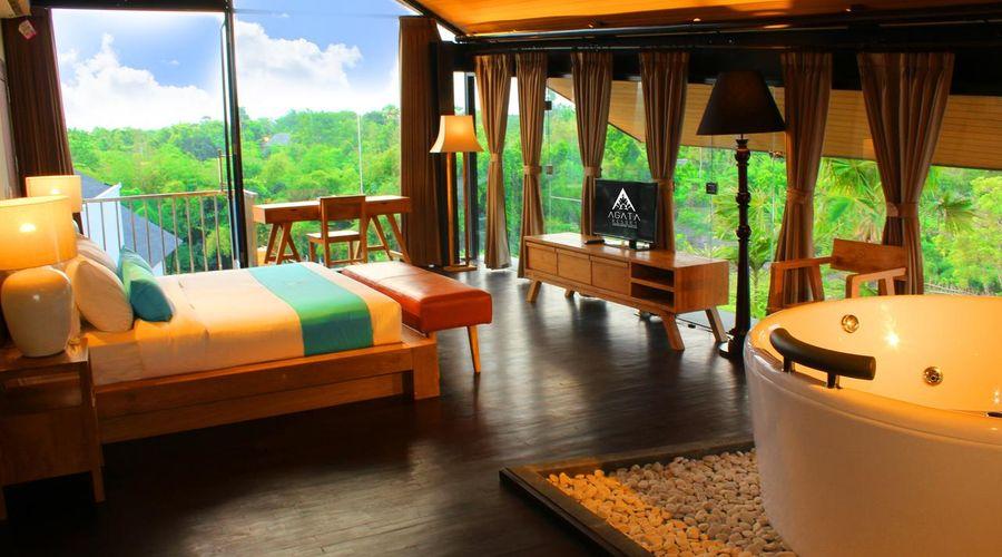 Agata Resort Nusa Dua-9 of 45 photos