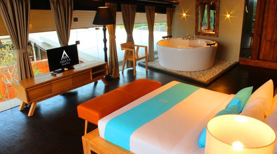 Agata Resort Nusa Dua-8 of 45 photos
