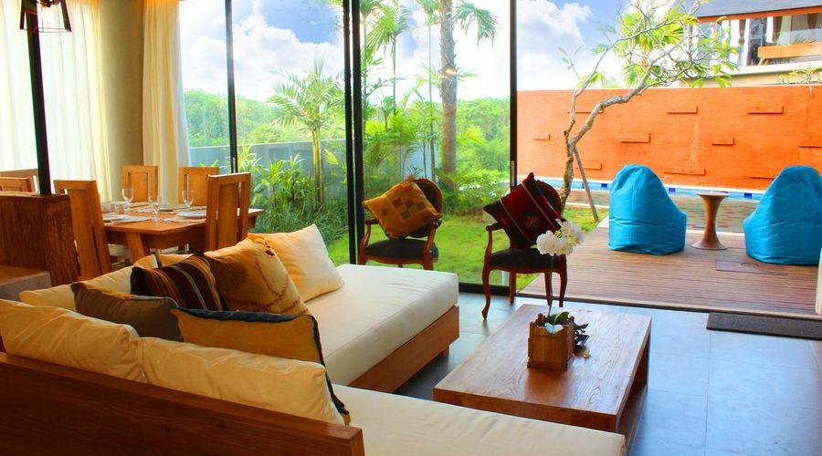 Agata Resort Nusa Dua-7 of 45 photos