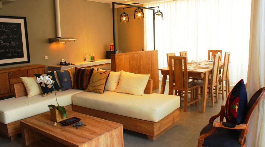 Agata Resort Nusa Dua-5 of 45 photos
