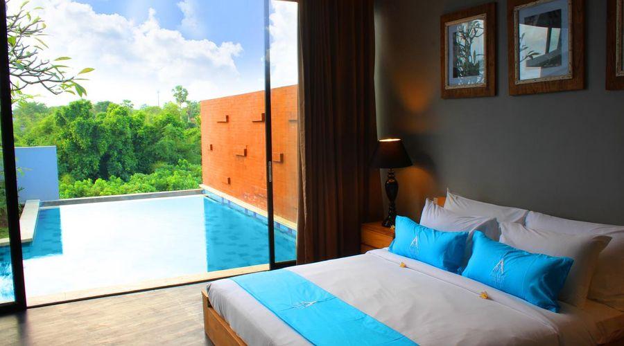Agata Resort Nusa Dua-3 of 45 photos
