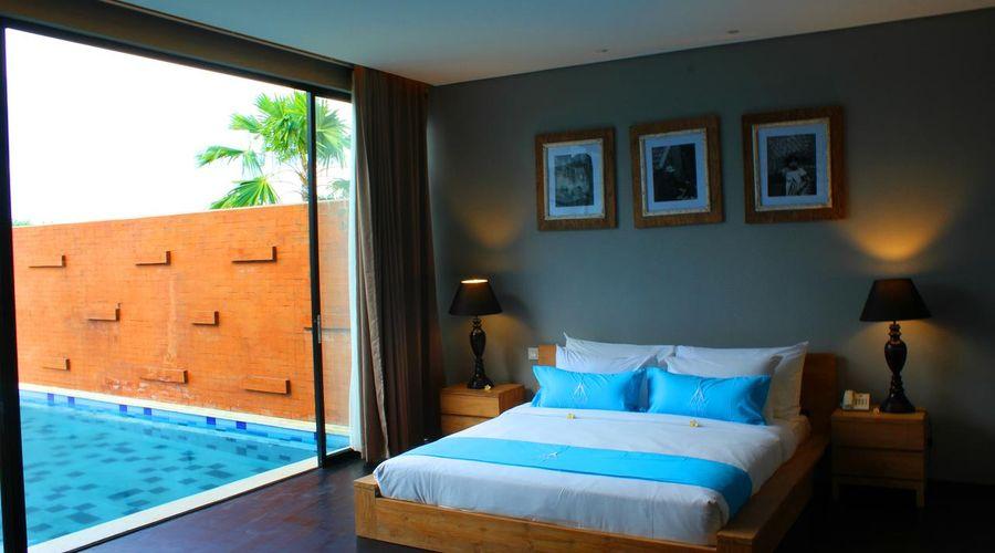 Agata Resort Nusa Dua-2 of 45 photos