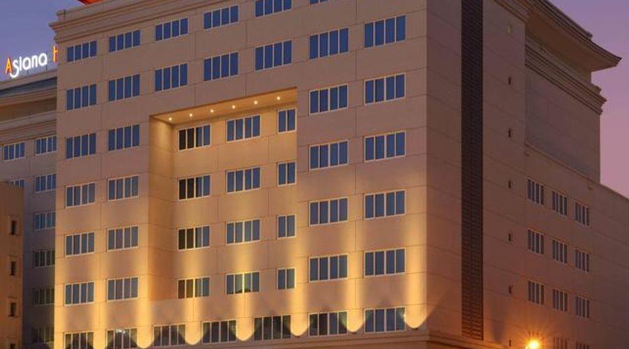 Asiana Hotel Dubai-1 of 33 photos