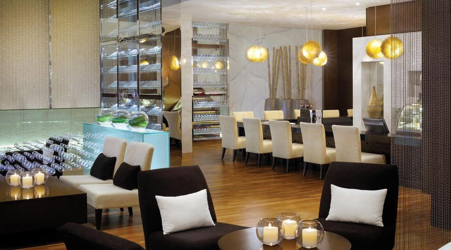 Asiana Hotel Dubai-31 of 33 photos