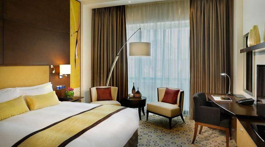 Asiana Hotel Dubai-32 of 33 photos