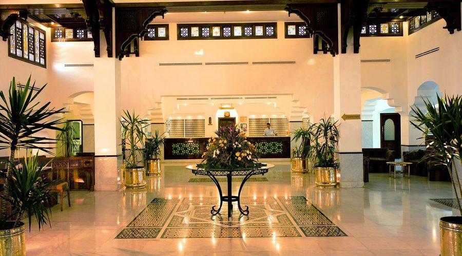 Domina Oasis Hotel & Resort-1 of 44 photos