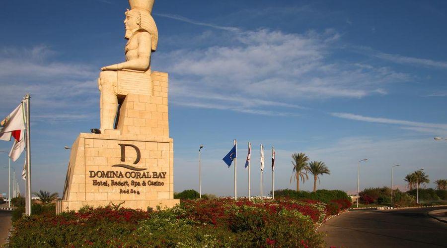 Domina Oasis Hotel & Resort-14 of 44 photos