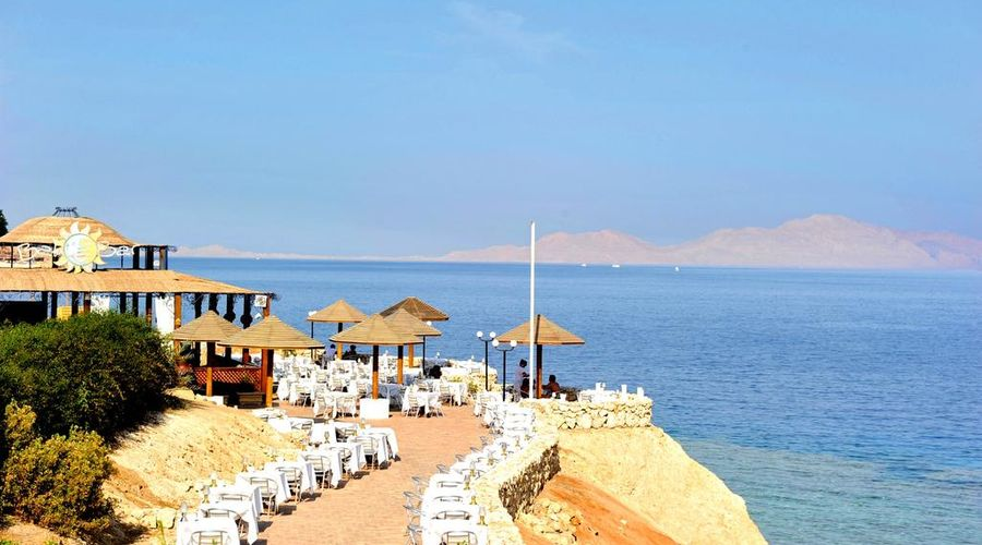 Domina Oasis Hotel & Resort-16 of 44 photos