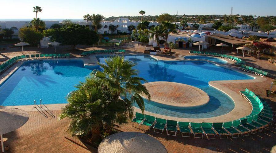 Domina Oasis Hotel & Resort-24 of 44 photos