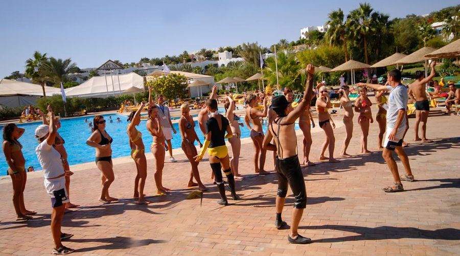 Domina Oasis Hotel & Resort-32 of 44 photos