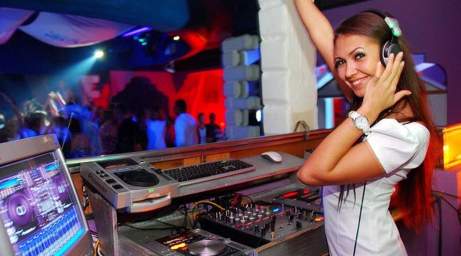 Domina Oasis Hotel & Resort-39 of 44 photos