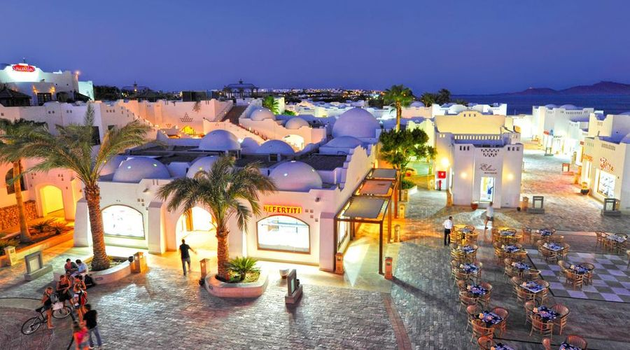 Domina Oasis Hotel & Resort-42 of 44 photos