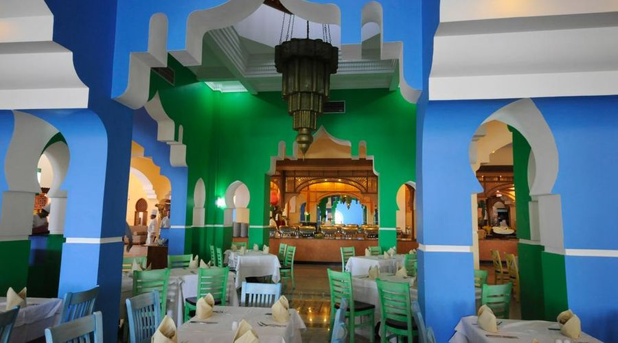 Domina Oasis Hotel & Resort-44 of 44 photos