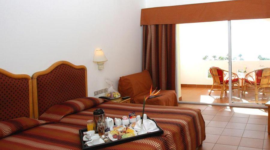 Domina Oasis Hotel & Resort-6 of 44 photos