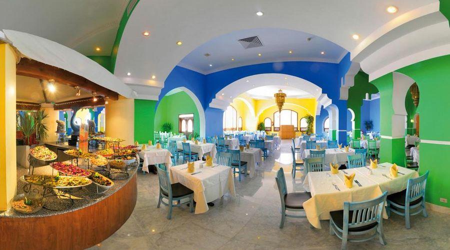 Domina Oasis Hotel & Resort-7 of 44 photos