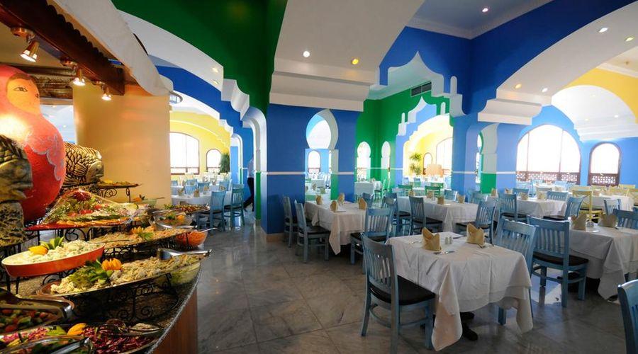 Domina Oasis Hotel & Resort-8 of 44 photos
