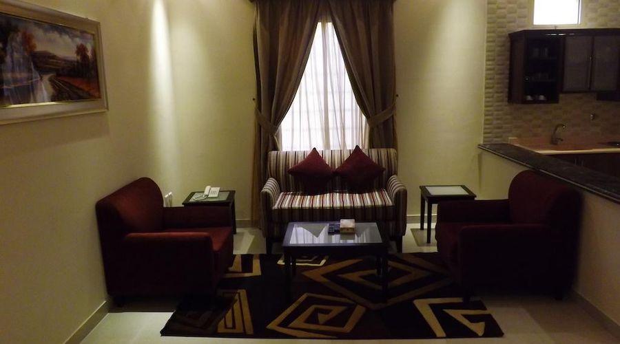 قصر البارون - المصيف للشقق الفندقية-10 من 36 الصور