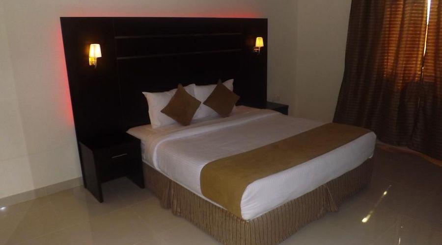 قصر البارون - المصيف للشقق الفندقية-9 من 36 الصور