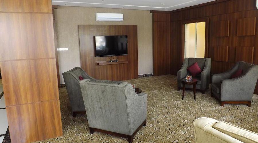 قصر البارون - المصيف للشقق الفندقية-5 من 36 الصور