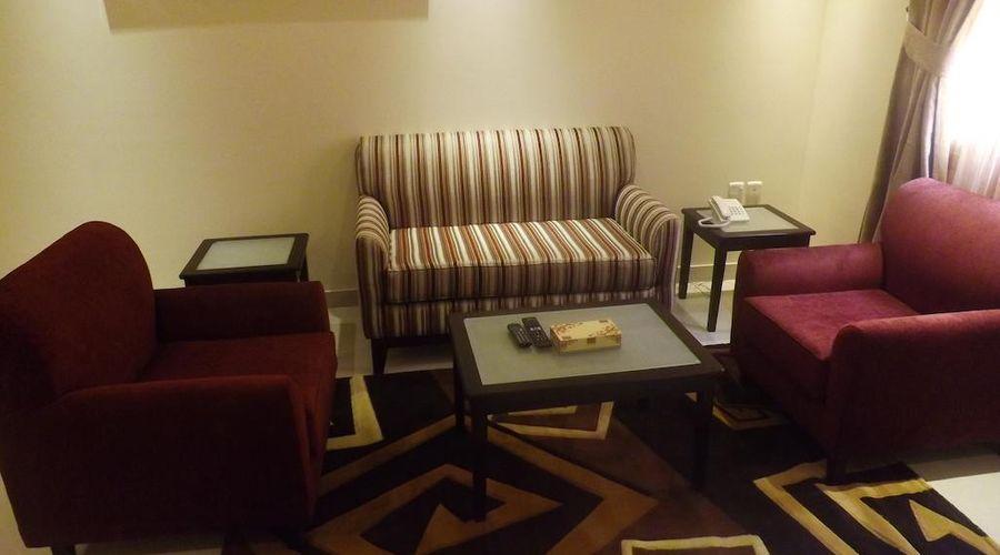 قصر البارون - المصيف للشقق الفندقية-33 من 36 الصور