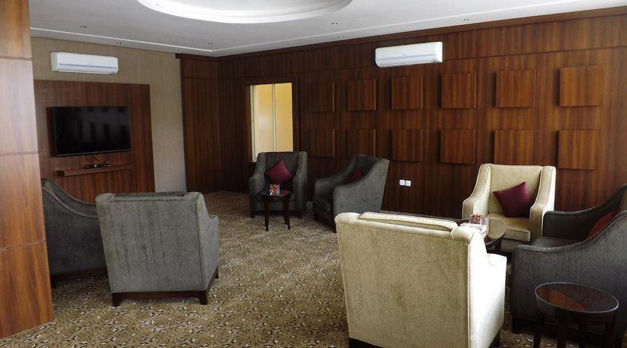 قصر البارون - المصيف للشقق الفندقية-6 من 36 الصور