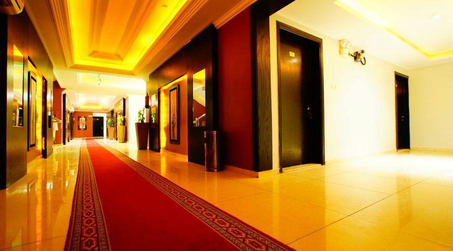 سما القصر للشقق الفندقية-13 من 35 الصور