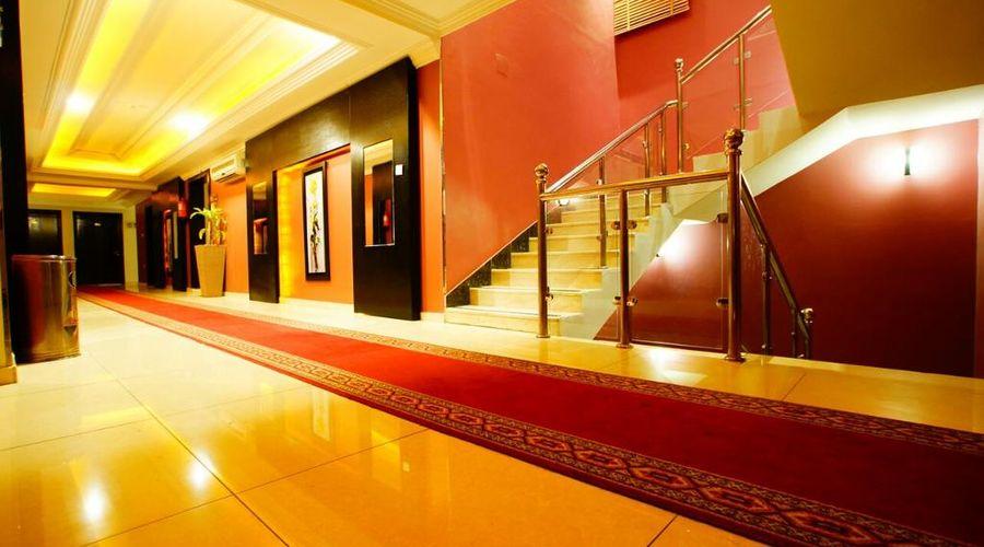 سما القصر للشقق الفندقية-33 من 35 الصور