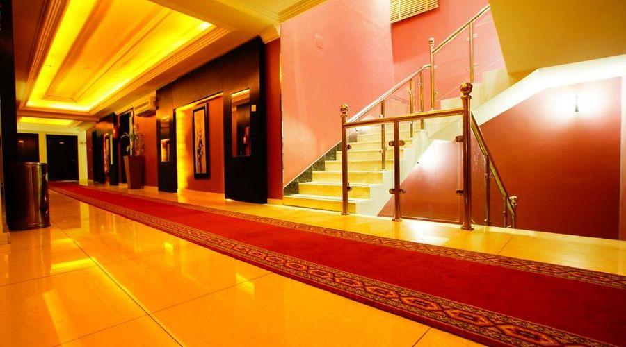 سما القصر للشقق الفندقية-8 من 35 الصور