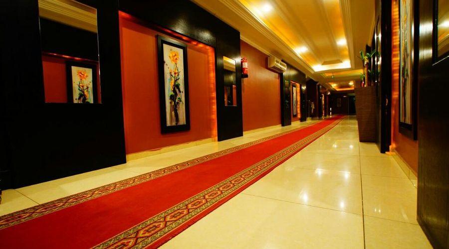 سما القصر للشقق الفندقية-9 من 35 الصور