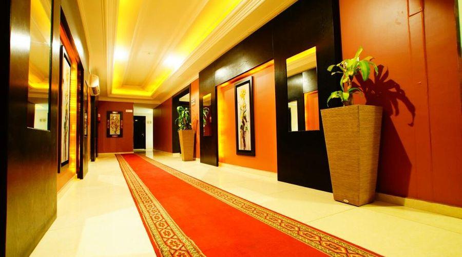 سما القصر للشقق الفندقية-11 من 35 الصور