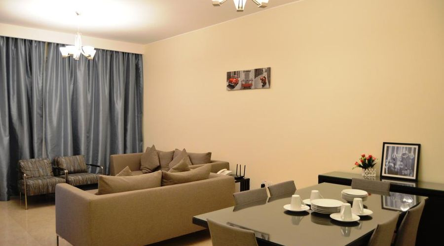 Q House 3 Apartments-26 of 31 photos