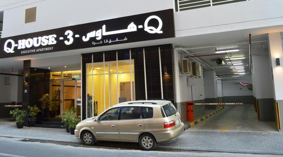 Q House 3 Apartments-1 of 31 photos